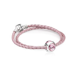 ROMANTICA GOCCIA ROSA - PANDORA - #c-giftset-drop1-moments--100-1